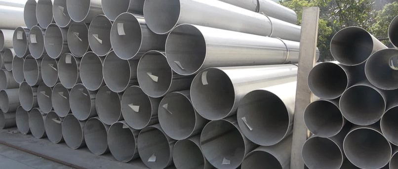 What is the significance of Stainless Steel 310H EFW Pipes