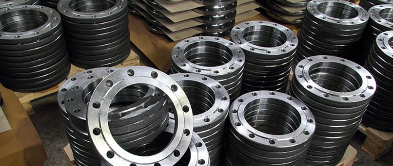Alloy Steel ASTM A182 F1 Flanges