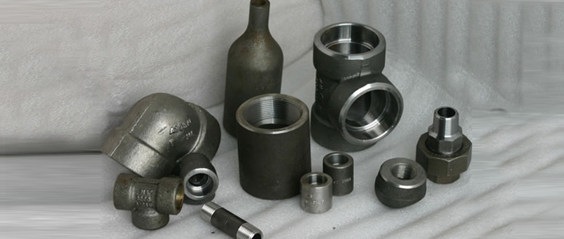Alloy Steel ASTM A182 F9 Forged Fittings