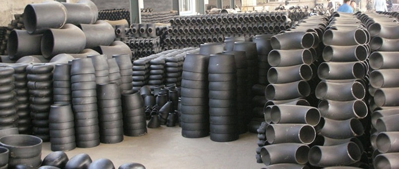 Alloy Steel ASTM A234 Pipe Fittings