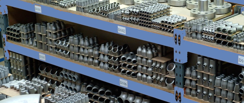 Alloy Steel ASTM A234 WP22 Pipe Fittings