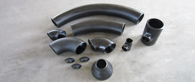 Alloy Steel ASTM A234 WP9 Pipe Fittings