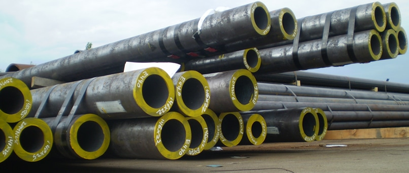 ASTM A335 Alloy Steel P11 Pipes