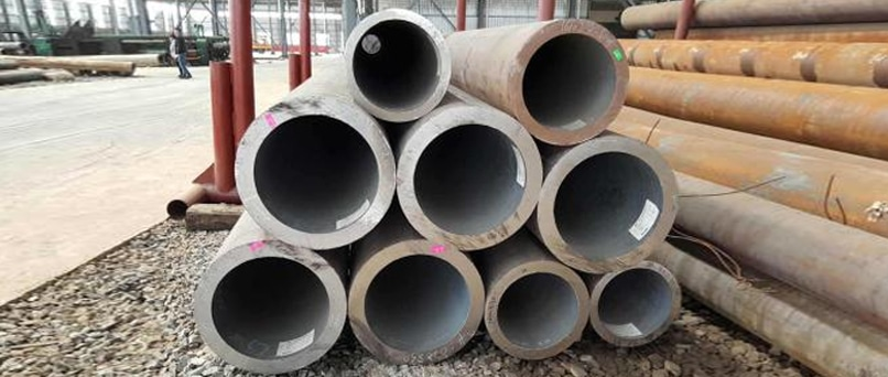 ASTM A335 Alloy Steel P9 Pipes