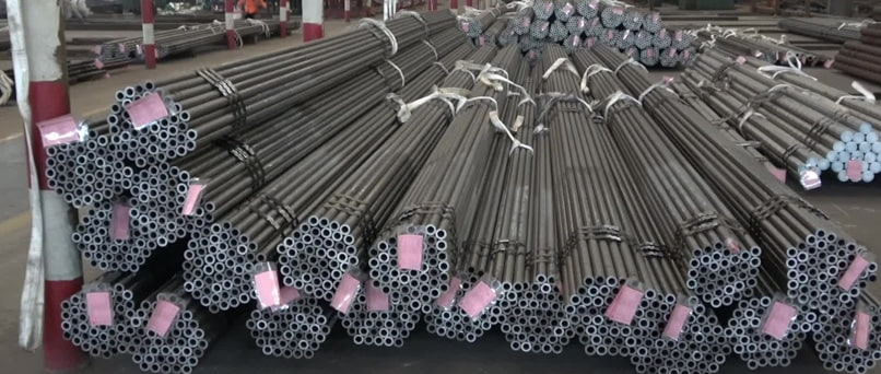 Alloy Steel T5 Tubes