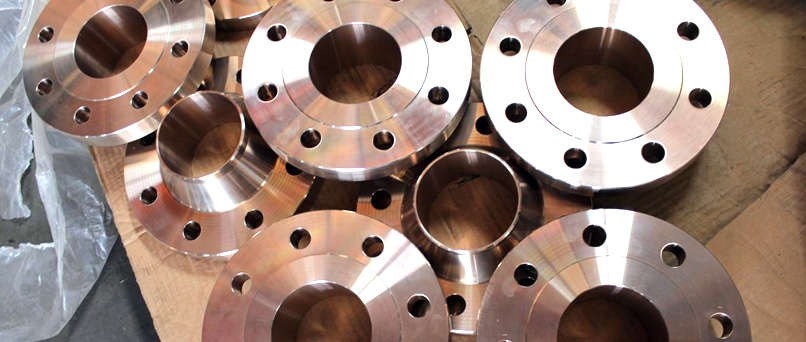 Cupro-Nickel 90/10 Flanges