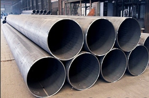 Carbon Steel Pipes and Tubes