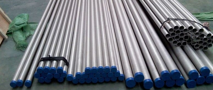 Stainless Steel UNS S32205/S31803 Tubes