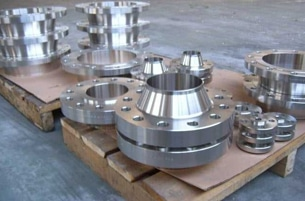 SS 310H Flanges