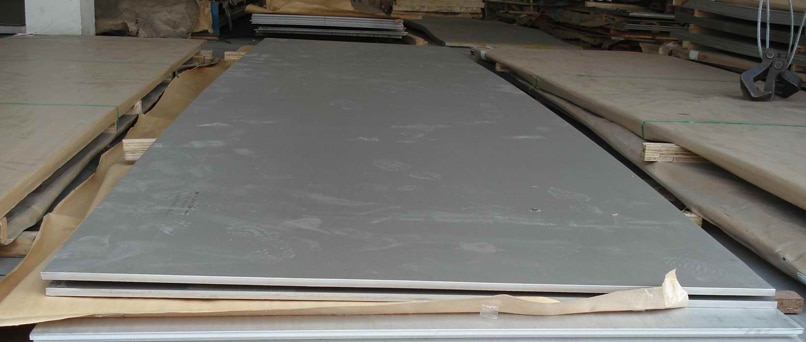 Hastelloy Sheets, Plates, Coils