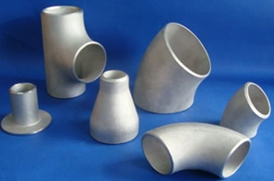 Stainless Steel 304H Pipe Fittings