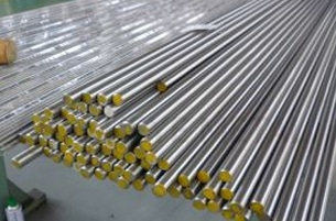 Inconel 601 Round Bars and Rods