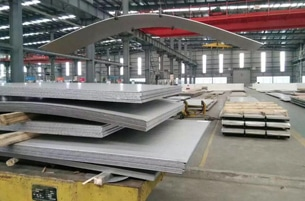 Monel Alloy K500 Sheet, Plate, Coil
