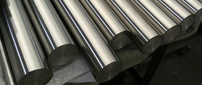 17-4PH / 15-5PH Stainless Steel Rods and Bars