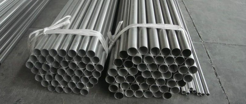 Stainless Steel 321/321H Pipes