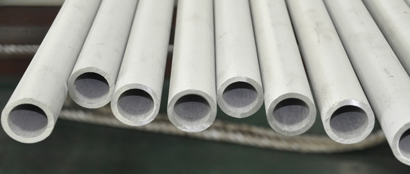 Stainless Steel UNS S32205/S31803 Pipes