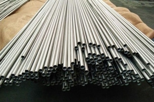 Bright Annealed Steel 304 Pipes and Tubes
