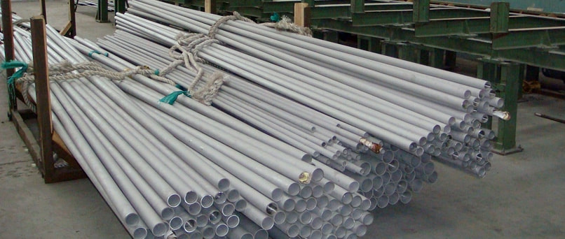 Stainless Steel 321/321H Tubes