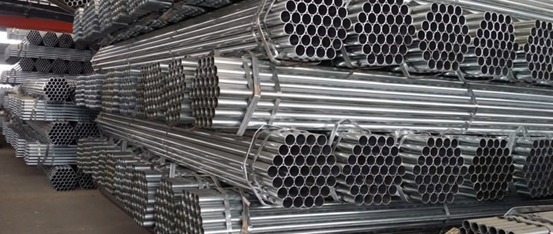 Stainless Steel 347/347H Tubes