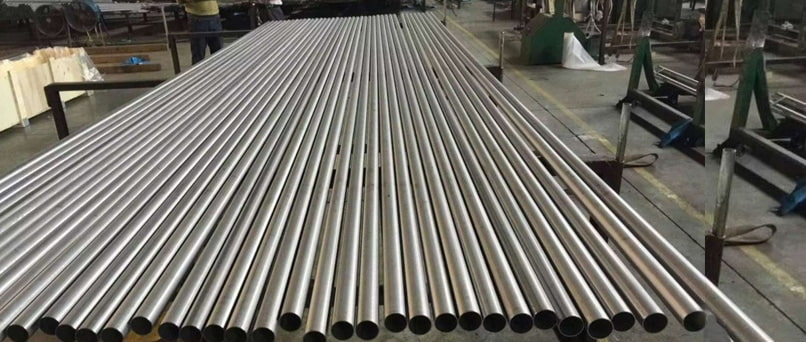 Stainless Steel UNS S32760 Tubes